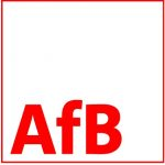 Logo: AfB Schleswig-Holstein
